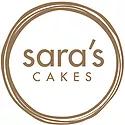 Saras Cakes Melbourne Logo